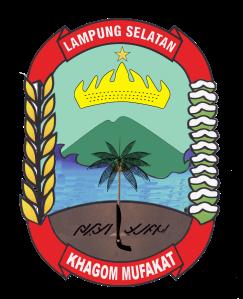 Logo Lampung Selatan